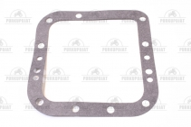Hydraulic pump housing gasket
